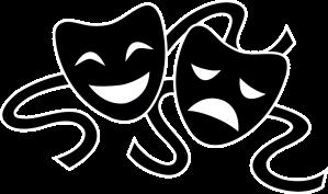 theatre-masks-happytheater-masks-silhouette---free-clip-art-19tqgcvz