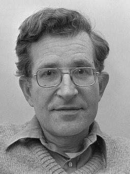 256px-Noam_Chomsky_(1977)